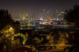 San Francisco at Night 7