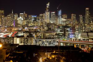 San Francisco at Night 9