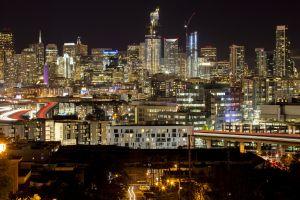 San Francisco at Night 9