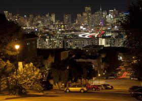 San Francisco at Night 11