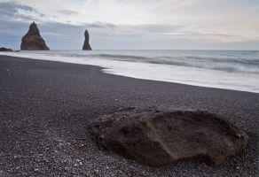 Reynisfjara Beach, Mýrdalshreppur, Iceland