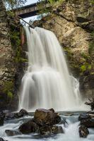 Beaver Falls, British Columbia, Canada